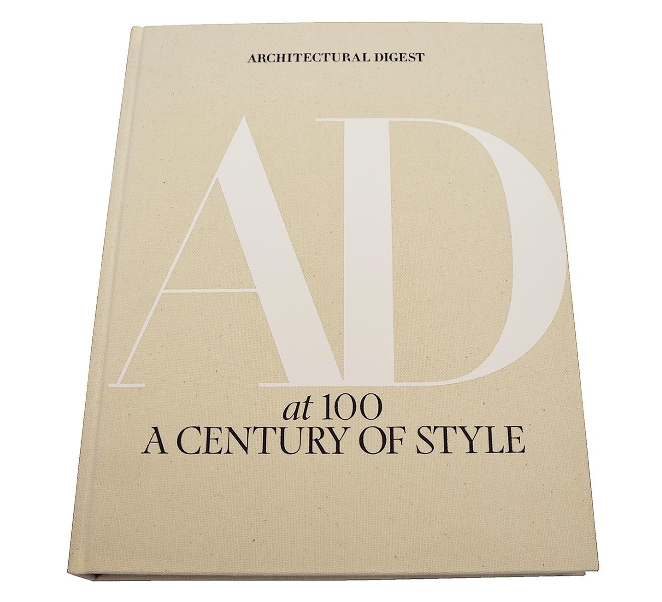 AD 100 Home